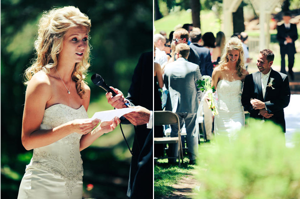 Wedding - Glorieta, New Mexico