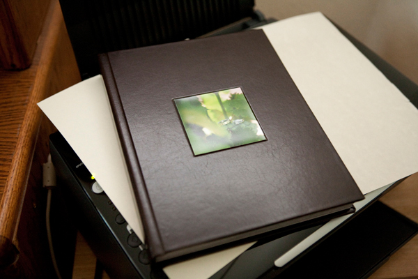 Forbeyon Wedding Album